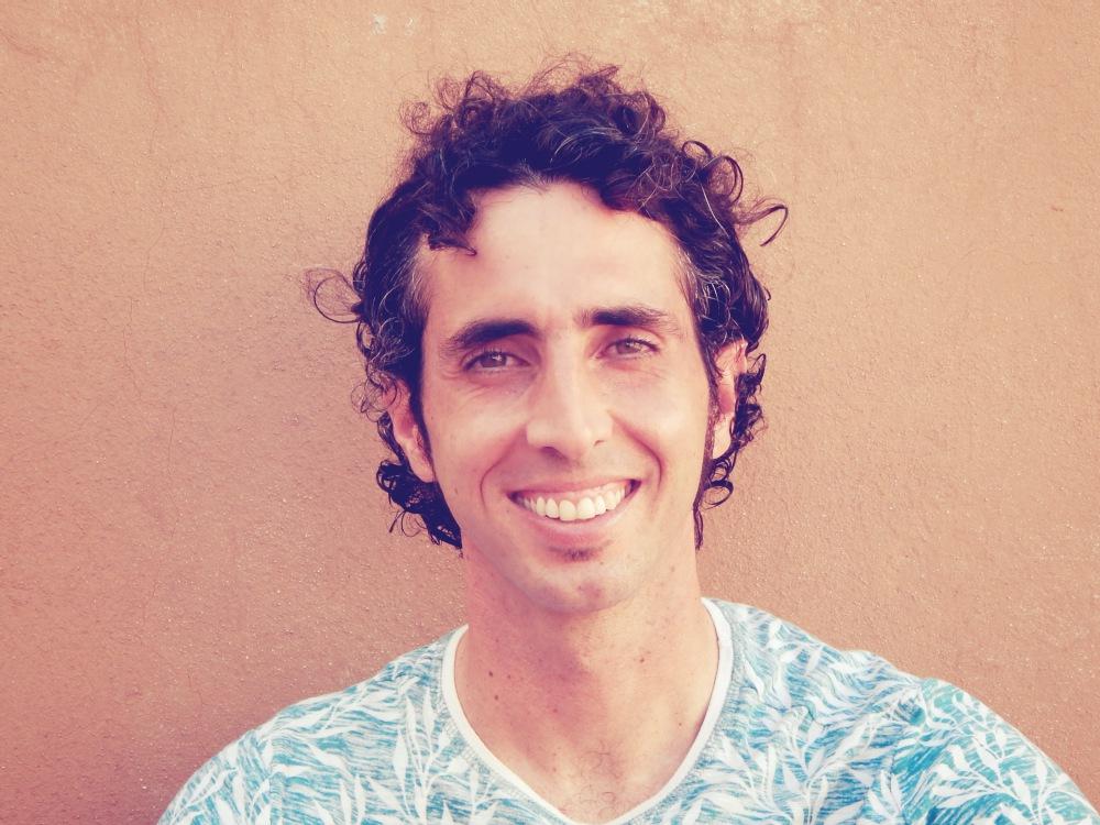 Carlos Sanagustin. Guía oficial. Guía actorizado