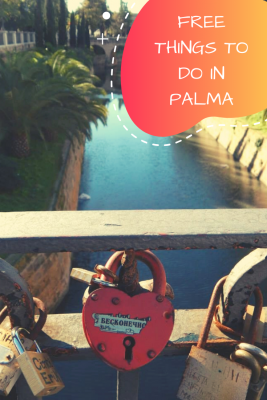 free things to do in Palma