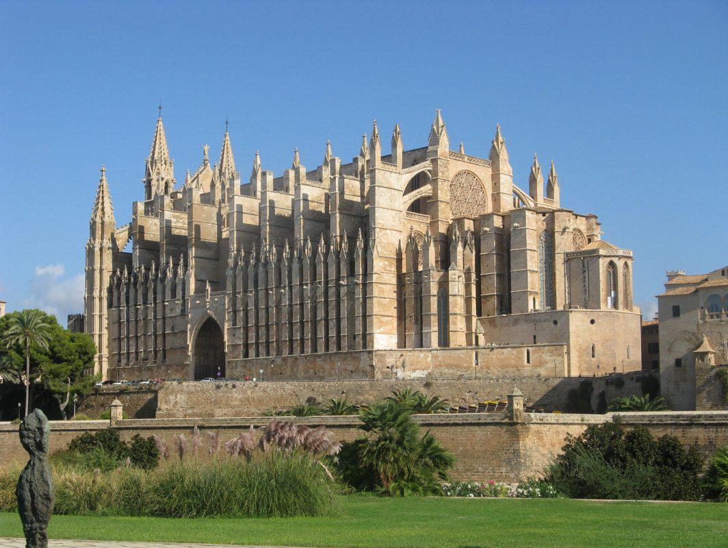 palma catedral visita guiada