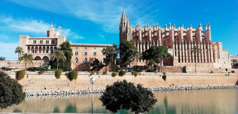 free walking tour Palma