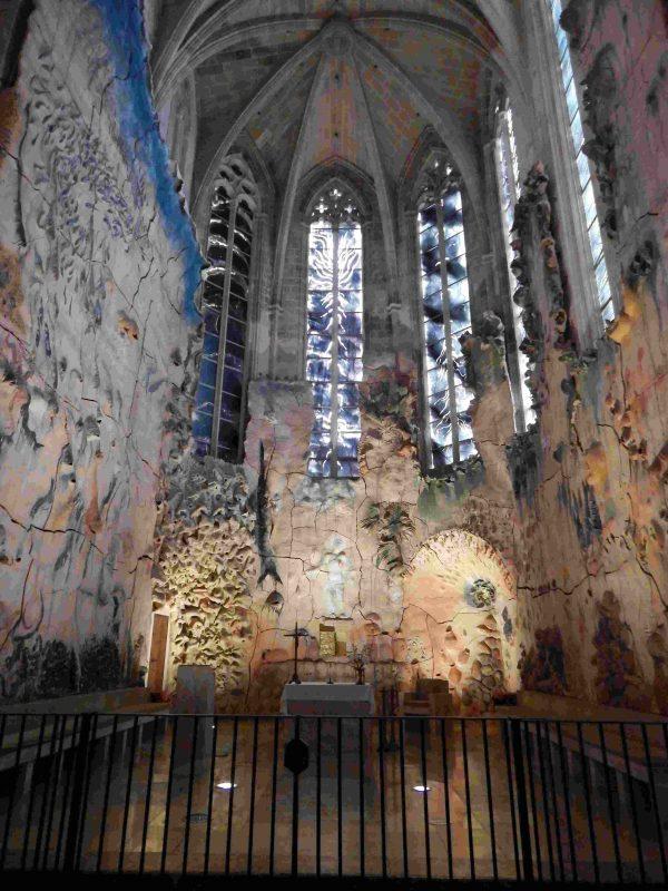 tour guiado catedral de mallorca