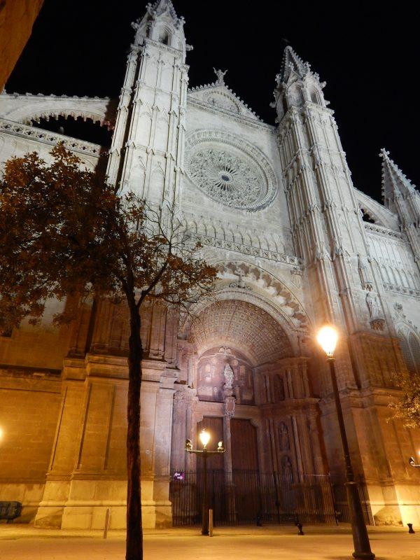 visitas guiadas palma catedral