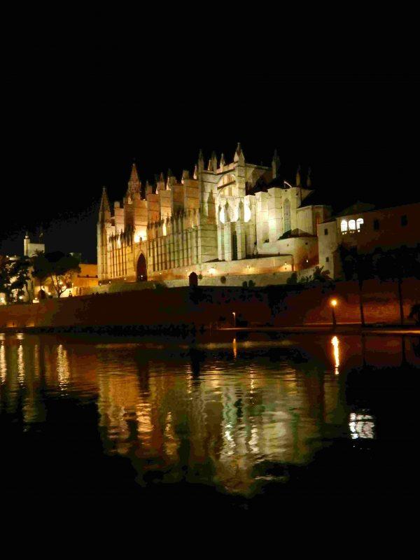 visita guiada catedral de palma de mallorca