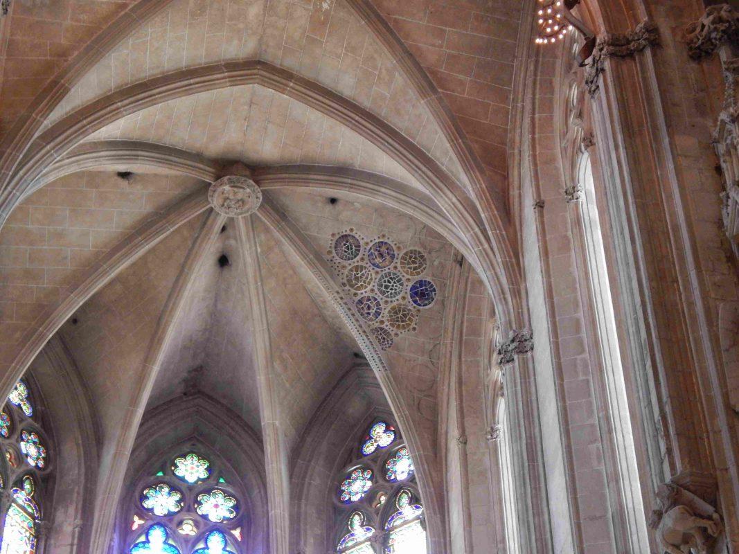 catedral de mallorca gaudi