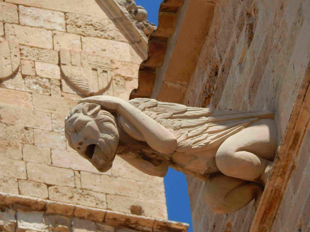 visita catedral de mallorca