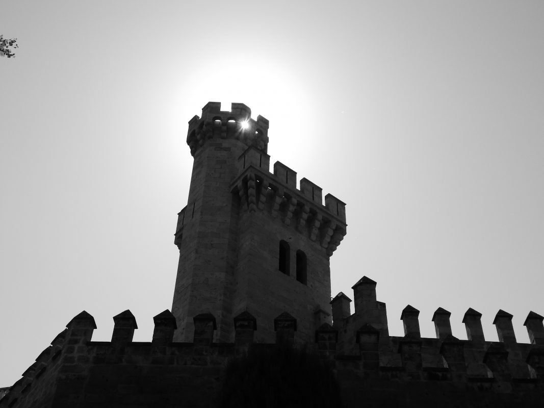 free tour leyendas y misterios de Mallorca